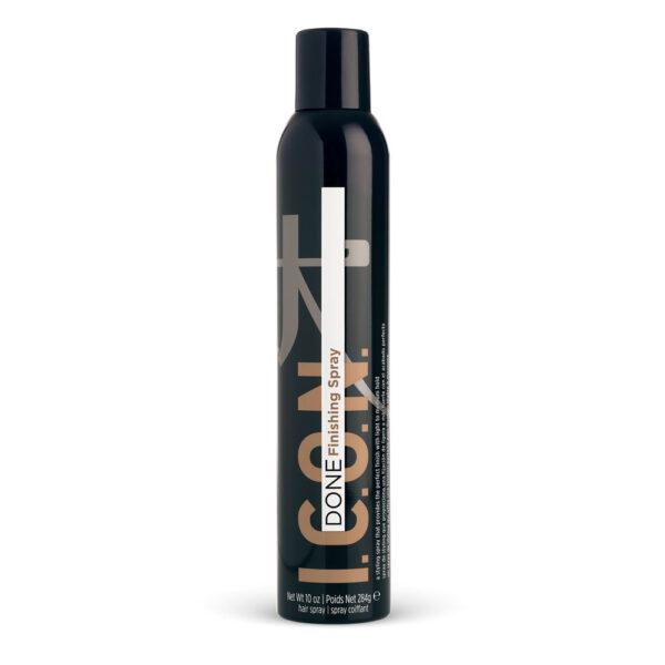 Spray de acabado Done   Productos I.C.O.N.   Tu salón I.C.O.N. en casa