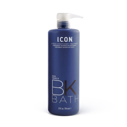 Acondicionador anti-frizz Bath | Productos I.C.O.N. | Tu salón I.C.O.N. en casa