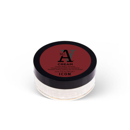 Mr. A Cream | Productos I.C.O.N. para hombre | Tu salón I.C.O.N. en casa