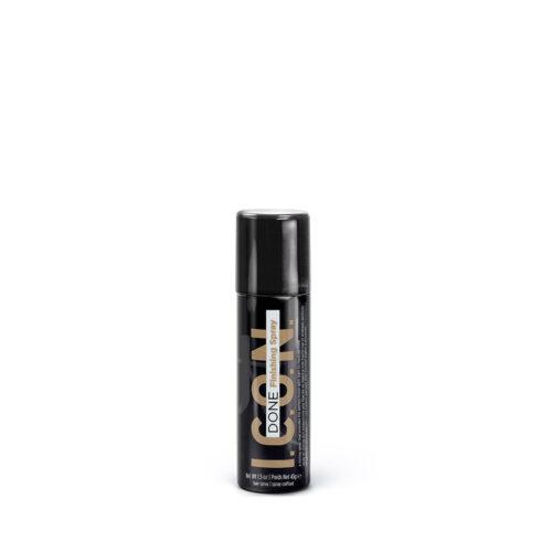 Spray de acabado Done | Productos I.C.O.N. | Tu salón I.C.O.N. en casa
